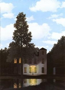 René Magritte surréalisme