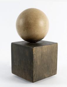 Sculpture Pol BURY