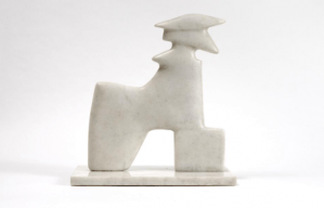 Sculpture Etienne Hajdu