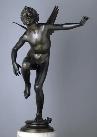 sculpture Jean-Antoine Marie Idrac