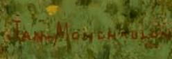 Signature Jan Monchablon