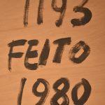 Signature Luis Feito Lopez