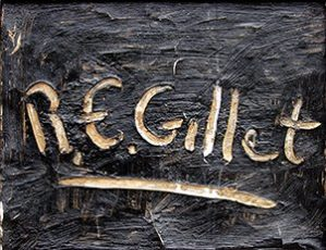 signature roger-edgard gillet