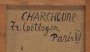 Signature Serge Chachoune