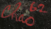 Signature Zhao Chunxiang