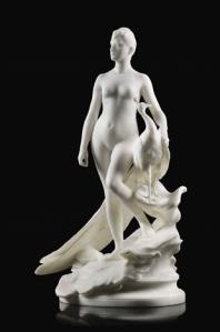 Sculpture Alexandre Flaguière