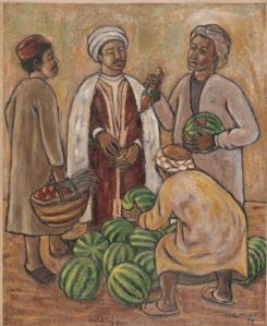 Peinture Ammar Farhat
