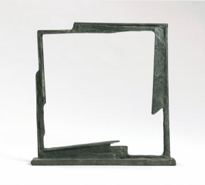 Sculpture Bruno Romeda