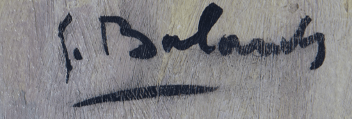 signature Balande