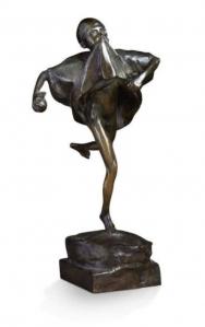 Statue Paul LANDOWSKI