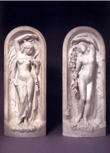 Sculpture Charles Cordier