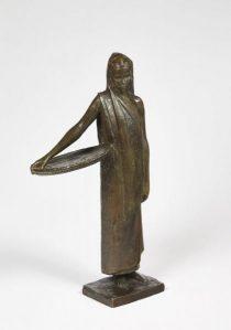 Sculpture Anna Quinquaud