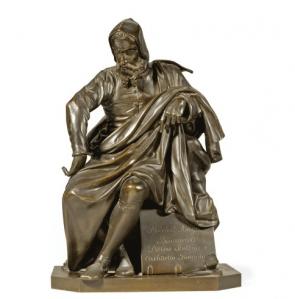 Sculpture Jean-Jacques Feuchère