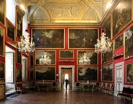 Galerie Doria-Pamphilj