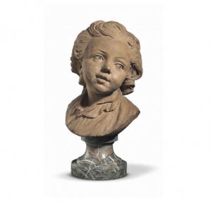 Sculpture Jean-Baptiste Pigalle
