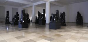 Sculpture Christian Boltanski