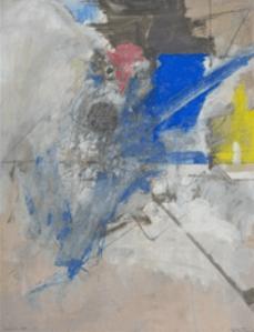 Peinture Albert Bitran