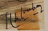signature charles counhaye