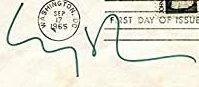 signature cindy sherman