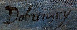 signature isaac dobrinsky