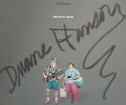 signature duane hanson