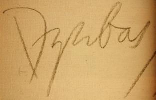 signature Friedel DZUBAS