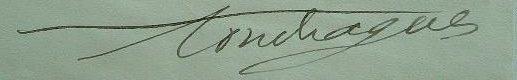 signature louis touchagues
