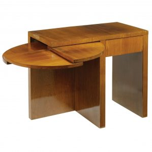 Mobilier Victor Courtray