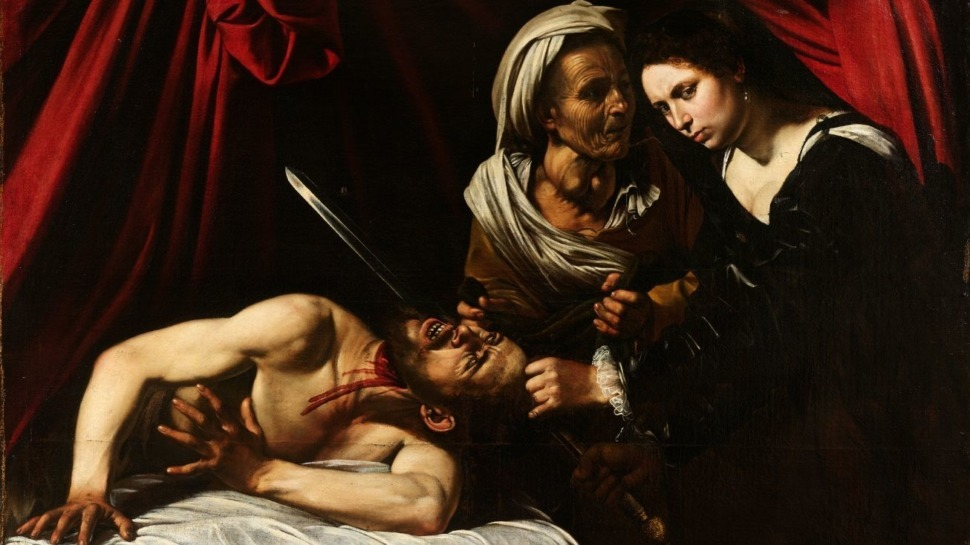 caravage toulouse