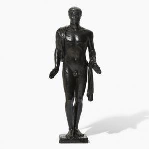 Sculpture Charles Despiau