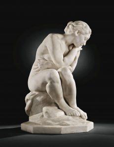 Sculpture Aimé-Jules Dalou
