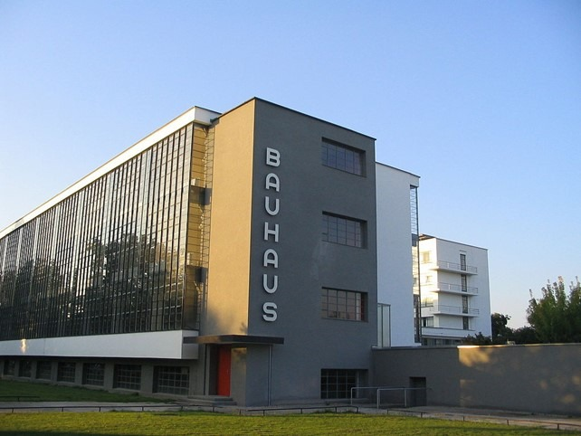 Ecole BAUHAUS