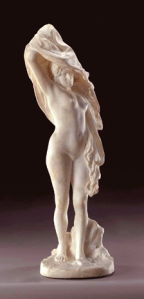 Sculpture Jean-Léon Gérôme