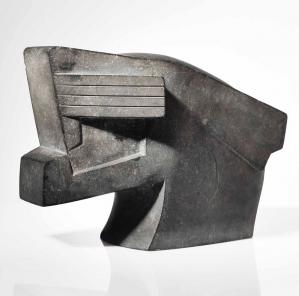 Sculpture Joseph Csaky