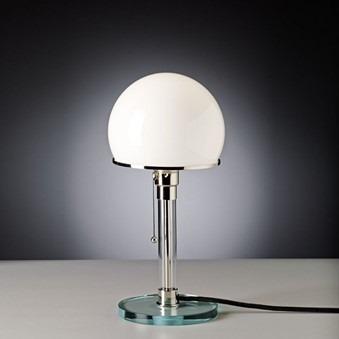 lampe Bauhaus WG 24
