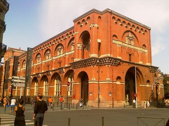 Musée des Beaux-Arts Toulouse