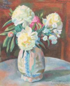 Peinture Maurice Mendjisky