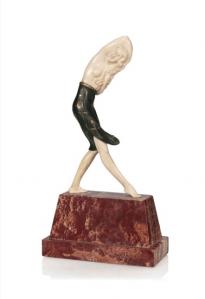Sculpture Samuel Lipchytz
