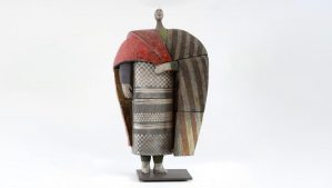 estimation sculpture Roger Capron