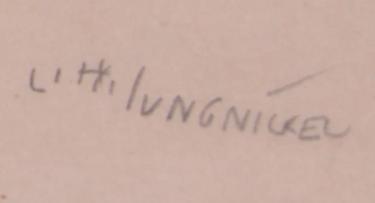 signature Ludwig Heinrich Jungnickel