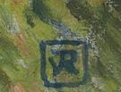 signature théo van rysselberghe