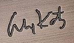 signature alex katz