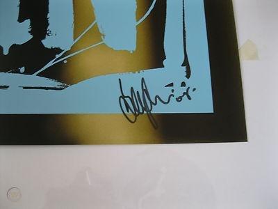 Signature Beejoir