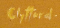 signature clyfford still
