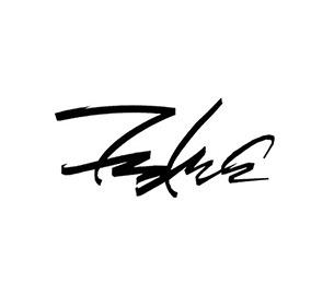 Signature Futura 2000