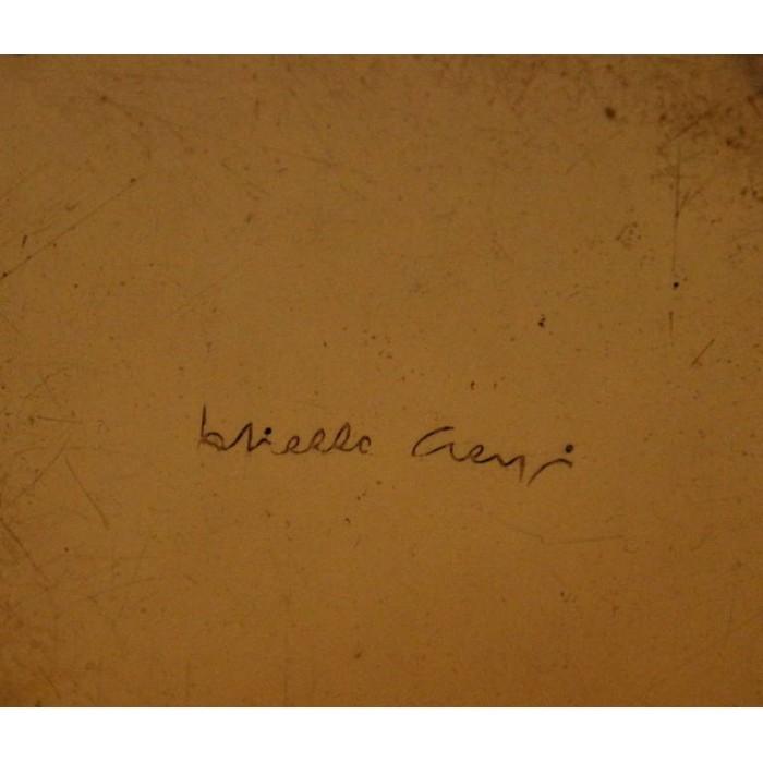 Signature Gabriella Crespi