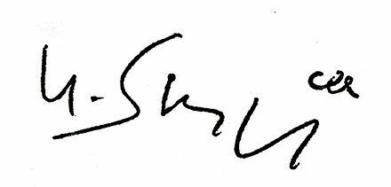 signature gustave singier