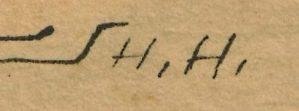 signature hannah höch