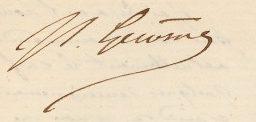 signature jean-leon gerome