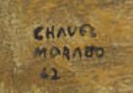 signature josé chavez morado